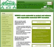 New WOHVA Website