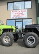 Auburn Car Repair and Offroad photo image