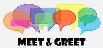 Meet & Greet graphic image