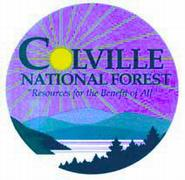 USFS Colville NF Logo