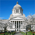 Washington State Capitol image